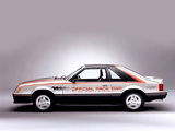Images of Mustang Indy 500 Pace Car 1979