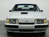 Images of Mustang SVO 1984–86