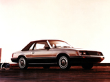 Mustang Coupe 1979–82 images