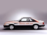 Mustang Indy 500 Pace Car 1979 images