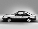 Mustang Indy 500 Pace Car 1979 photos