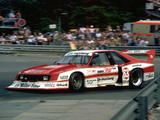 Mustang Miller 1981 photos