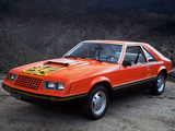Mustang Cobra 1981–82 pictures