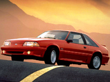 Mustang GT 5.0 1987–93 images