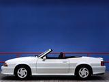 ASC McLaren Limited Edition 1987–90 photos