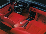 Mustang GT 5.0 1987–93 wallpapers