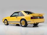 Saleen Mustang 1988 images