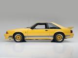 Saleen Mustang 1988 wallpapers