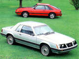 Mustang MkIII pictures