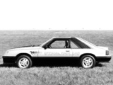 Photos of Mustang Indy 500 Pace Car 1979