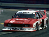 Photos of Mustang Miller 1981