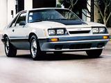 Photos of Mustang GT 5.0 1986