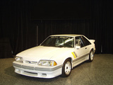 Photos of Saleen SSC 1989
