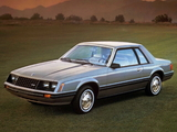 Pictures of Mustang Coupe 1979–82