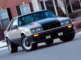 Mustang Indy 500 Pace Car 1979 wallpapers