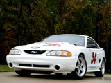 Mustang MkIV 1990–2005 wallpapers