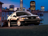 Mustang Coupe 1998–2004 images