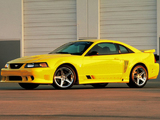 Saleen S281 SC Extreme Coupe 2002–04 pictures