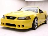 Saleen S281 SC Extrime Speedster 2003–04 images