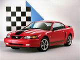 Mustang Mach 1 2003–04 images