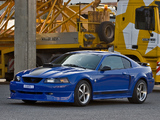 Mustang Mach 1 2003–04 wallpapers