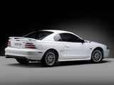 Photos of Mustang GT Coupe 1993–96