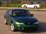 Pictures of Mustang MkIV 1990–2005