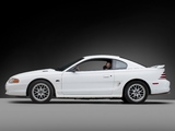 Pictures of Mustang GT Coupe 1993–96