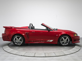 Saleen S281 SC Extreme Convertible 2002 wallpapers