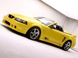 Saleen S281 SC Extrime Speedster 2003–04 wallpapers