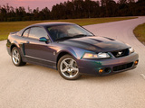 Mustang SVT Cobra Mystichrome 2004 wallpapers