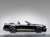 Images of Shelby GT-H Convertible 2007