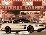 Images of Mustang Boss 302 2011–12