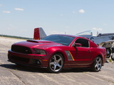 Images of Roush Stage 3 Premier Edition 2013