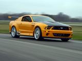 Mustang GT-R Concept 2004 wallpapers