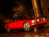 Mustang GT 2005–08 images