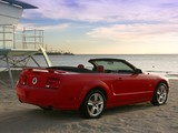 Mustang GT Convertible 2005–08 images