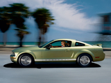 Mustang Coupe 2005–08 images