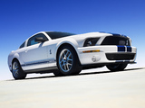 Shelby GT500 2005–08 pictures
