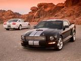 Shelby GT 2007 photos