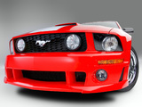 Roush 427R 2007–09 photos