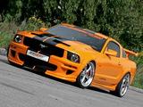 Geiger Mustang GT 520 2007 wallpapers