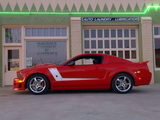 Roush 427R 2007–09 wallpapers