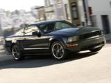 Mustang Bullitt 2008 images