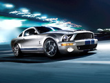 Shelby GT500 KR 40th Anniversary 2008 photos