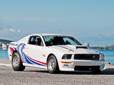 Mustang FR500CJ Cobra Jet 2008–09 photos
