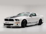 Roush Mustang GT-V 2008 wallpapers