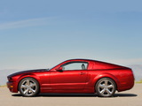 Mustang Iacocca 45th Anniversary Edition 2009 images