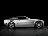 Mustang Iacocca 45th Anniversary Edition 2009 photos