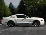 Shelby GT500 Patriot Edition 2009 photos